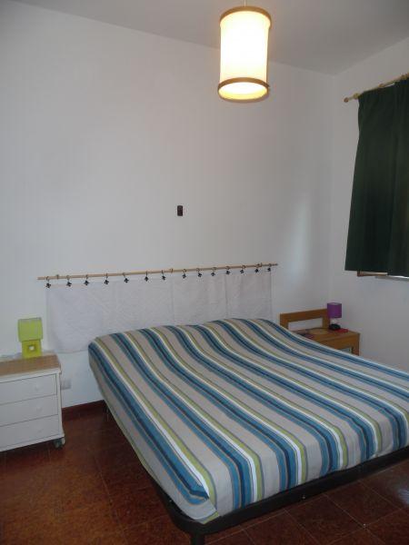 Schlafzimmer 1 Mietobjekt Appartement 28018 Castellammare del Golfo