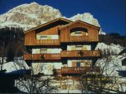 Ferienwohnung in Selva di Cadore für 4 bis 5 Personen