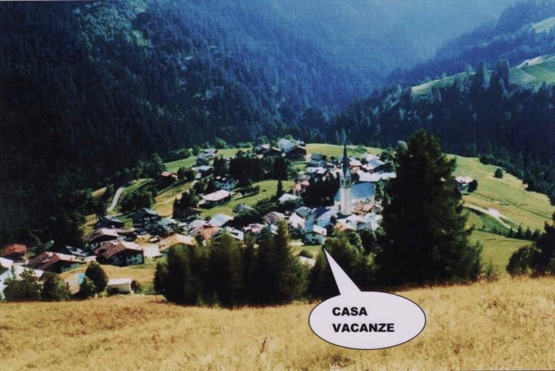 Mietobjekt Appartement 28148 Selva di Cadore