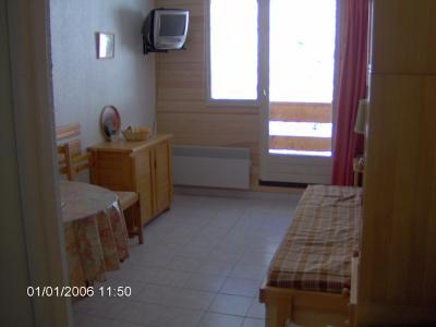 Wohnzimmer Mietobjekt Studio 2826 Les Sept Laux