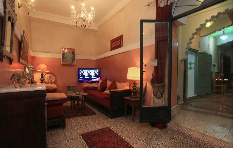 Mietobjekt Haus 28351 Marrakesch
