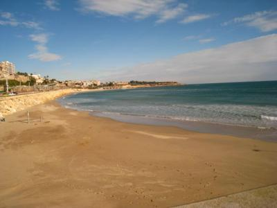 Strand Mietobjekt Appartement 28545 Tarragona