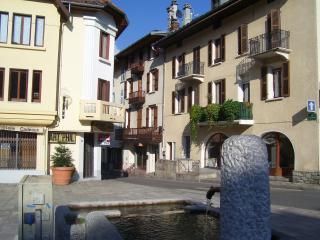 Mietobjekt Appartement 286 Bourg Saint Maurice