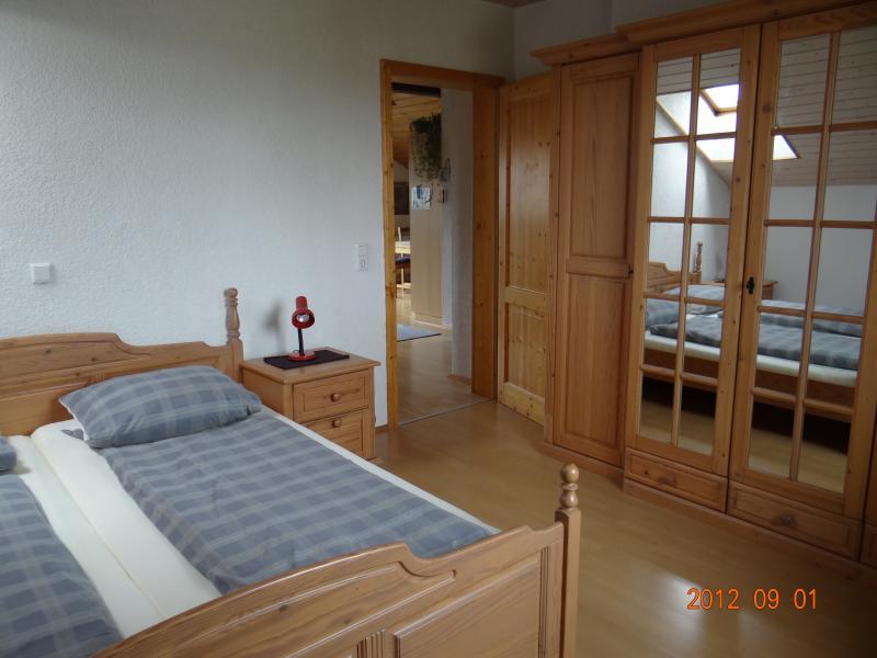 Schlafzimmer 1 Mietobjekt Appartement 29476 Bregenz