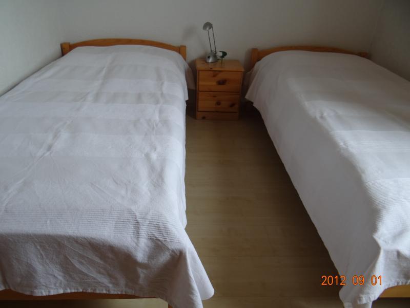 Schlafzimmer 2 Mietobjekt Appartement 29476 Bregenz