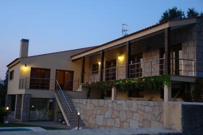 Ansicht des Objektes Mietobjekt Villa 29578 Ponte de Lima