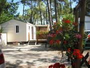 Mobilheim in Saint Jean de Monts f�r 4 bis 6 Personen