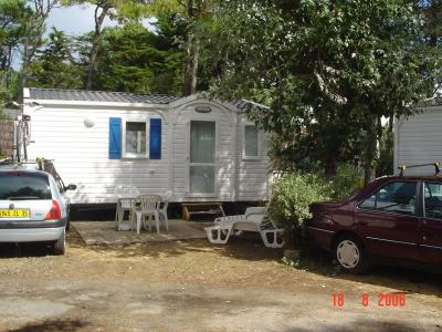Mietobjekt Mobil-Home 30327 Biscarrosse