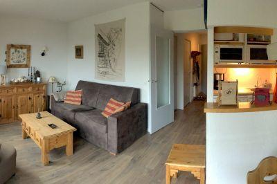 Mietobjekt Appartement 3050 La Tania