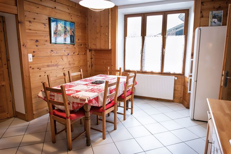 separate Küche Mietobjekt Haus 3057 Seythenex - La Sambuy