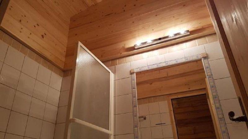 Badezimmer Mietobjekt Appartement 3085 Tignes