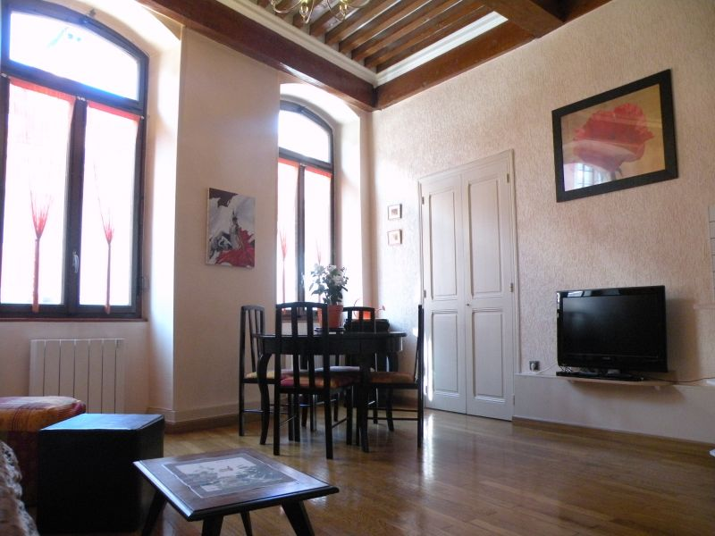 Aufenthalt Mietobjekt Appartement 30857 Annecy