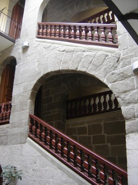 Hof Mietobjekt Appartement 30857 Annecy