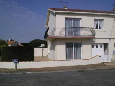 Ansicht des Objektes Mietobjekt Haus 31169 Saint Jean de Monts