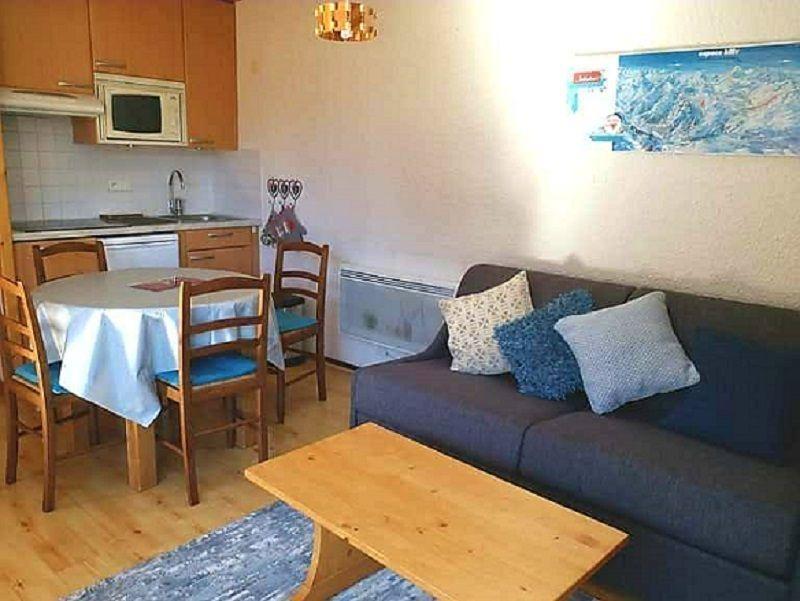 Mietobjekt Appartement 3169 Tignes