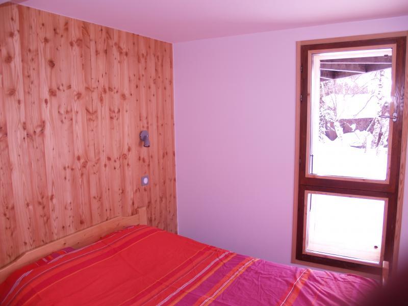 Schlafzimmer 2 Mietobjekt Chalet 320 Les Arcs