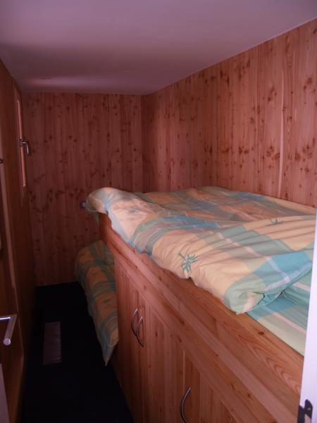Schlafzimmer 3 Mietobjekt Chalet 320 Les Arcs