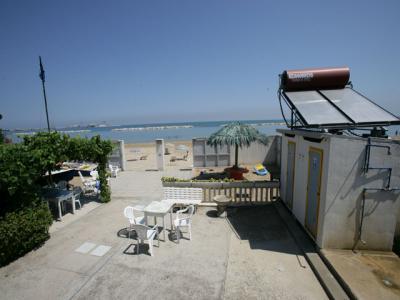 Ansicht des Objektes Mietobjekt Haus 32067 Termoli