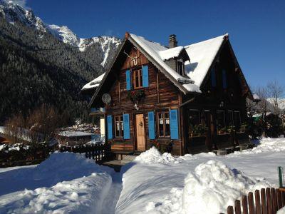 Mietobjekt Appartement 32184 Chamonix Mont-Blanc