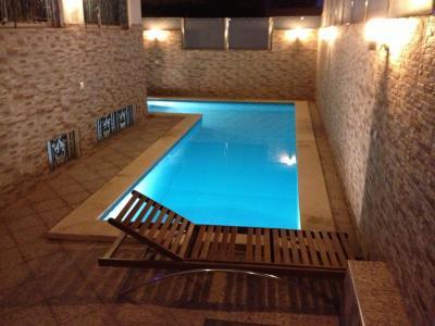 Schwimmbad Mietobjekt Villa 32200 Agadir