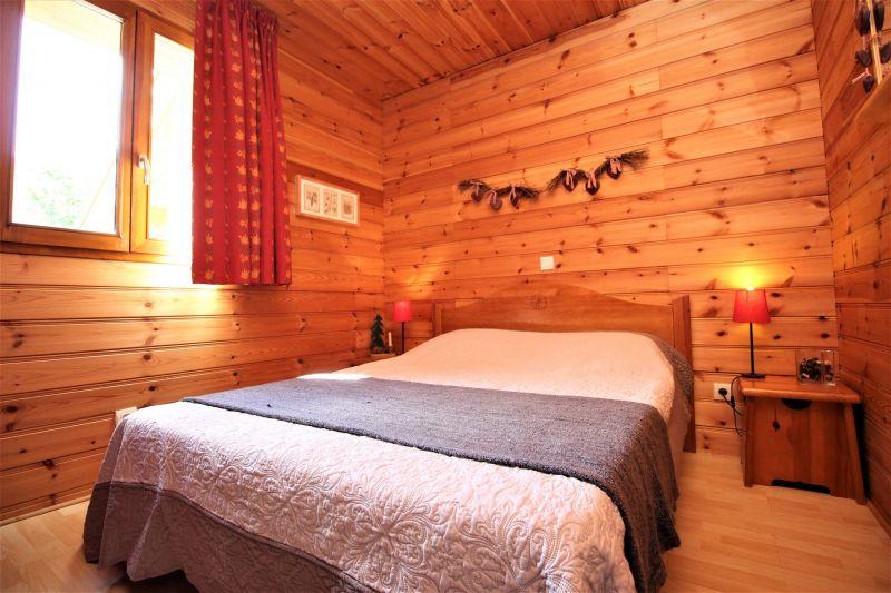 Schlafzimmer 2 Mietobjekt Chalet 3291 Valfréjus