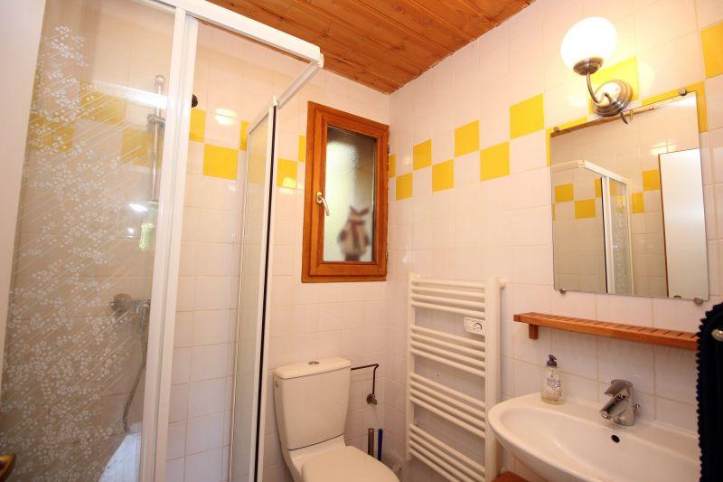 Badezimmer Mietobjekt Chalet 3291 Valfréjus