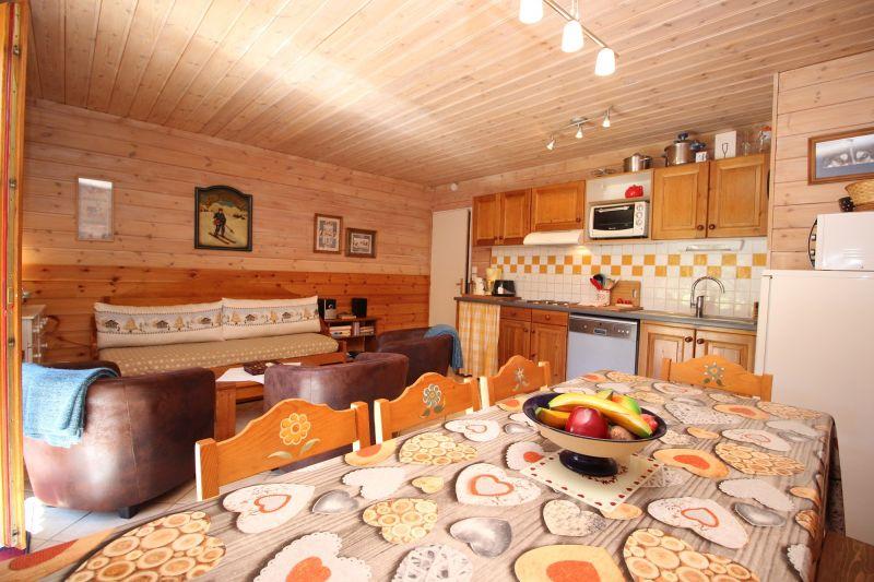 Wohnzimmer Mietobjekt Chalet 3291 Valfréjus