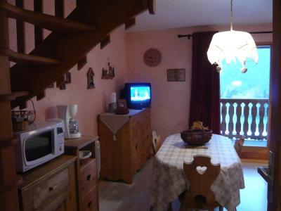 Esszimmer Mietobjekt Appartement 32977 Villard de Lans - Corrençon en Vercors