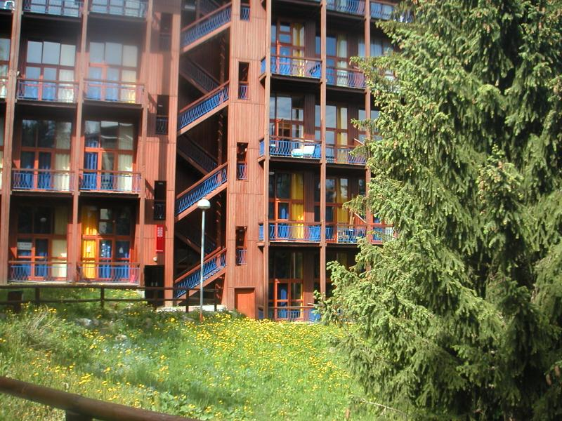 Ansicht des Objektes Mietobjekt Appartement 330 Les Arcs