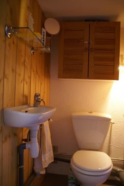 Mietobjekt Appartement 330 Les Arcs