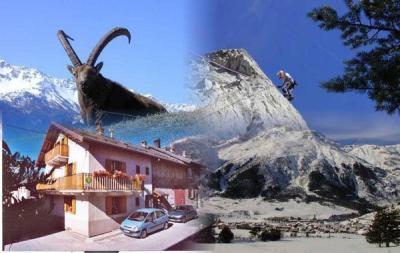 andere Mietobjekt Ferienunterkunft auf dem Land 3326 Termignon la Vanoise