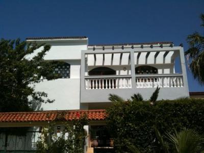 Ansicht des Objektes Mietobjekt Villa 33283 Casablanca