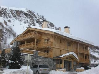 Ansicht des Objektes Mietobjekt Appartement 3347 Val d'Isère