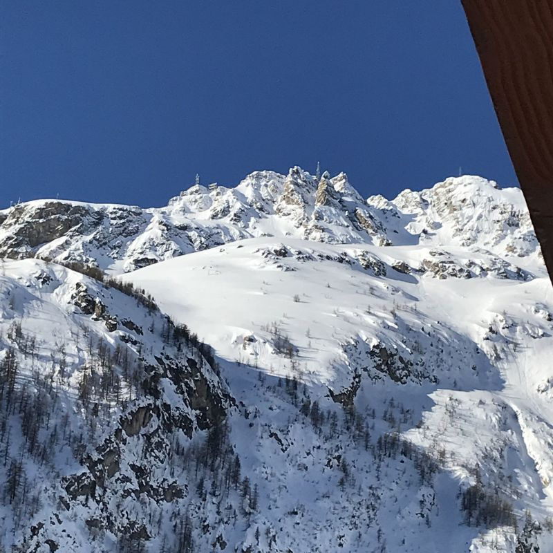 Nahaufnahme Mietobjekt Appartement 3354 Val d'Isère