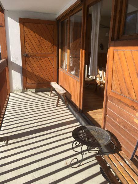 Mietobjekt Appartement 3354 Val d'Isère