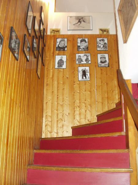 Eingang Mietobjekt Appartement 3354 Val d'Isère