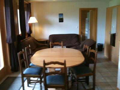 Mietobjekt Appartement 33579 Les Crosets