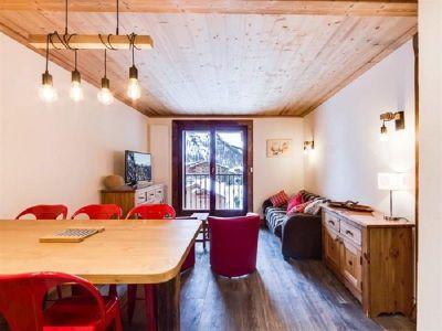 Mietobjekt Appartement 3359 Val d'Isère
