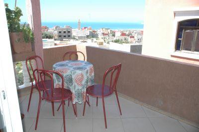 Mietobjekt Appartement 33595 Agadir