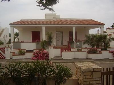 Ansicht des Objektes Mietobjekt Villa 33763 Gallipoli