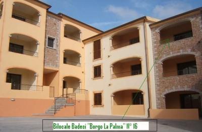 Mietobjekt Appartement 33840 Badesi