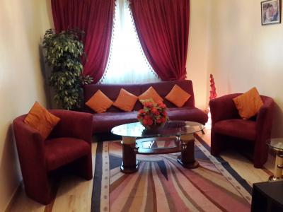 Mietobjekt Appartement 33943 Casablanca