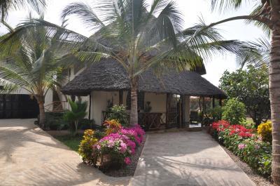 Ausblick aus der Ferienunterkunft Mietobjekt Villa 33970 Malindi