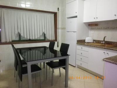 separate K�che Mietobjekt Appartement 34902 P�voa de Varzim