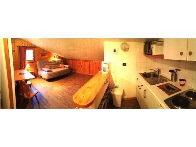 Mietobjekt Appartement 3498 Valmorel