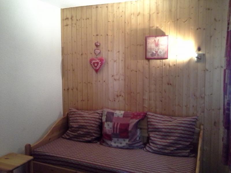 Schlafzimmer Mietobjekt Appartement 3527 Val Thorens
