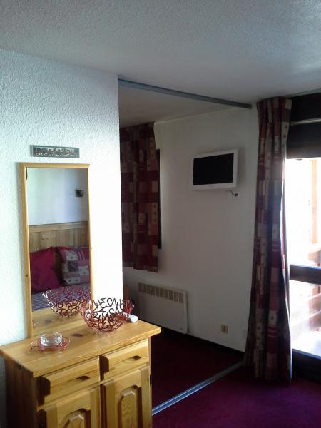 Wohnzimmer Mietobjekt Appartement 3527 Val Thorens