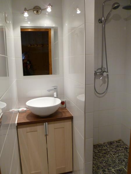 Badezimmer Mietobjekt Appartement 3527 Val Thorens