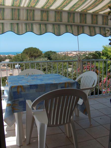 Veranda Mietobjekt Appartement 35318 Marina di Ragusa