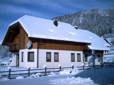 andere Mietobjekt Appartement 35449 Bad Kleinkirchheim